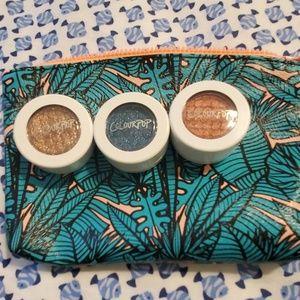 Sephora Makeup - NWT Beauty Bundle